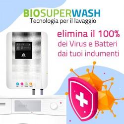 BioSuperWash