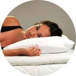 TEXFIR Rivestimento per cuscino con Tecnologia Fir