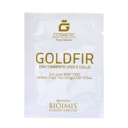 Goldfir Been