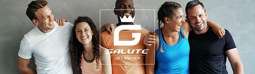 G-SALUTE